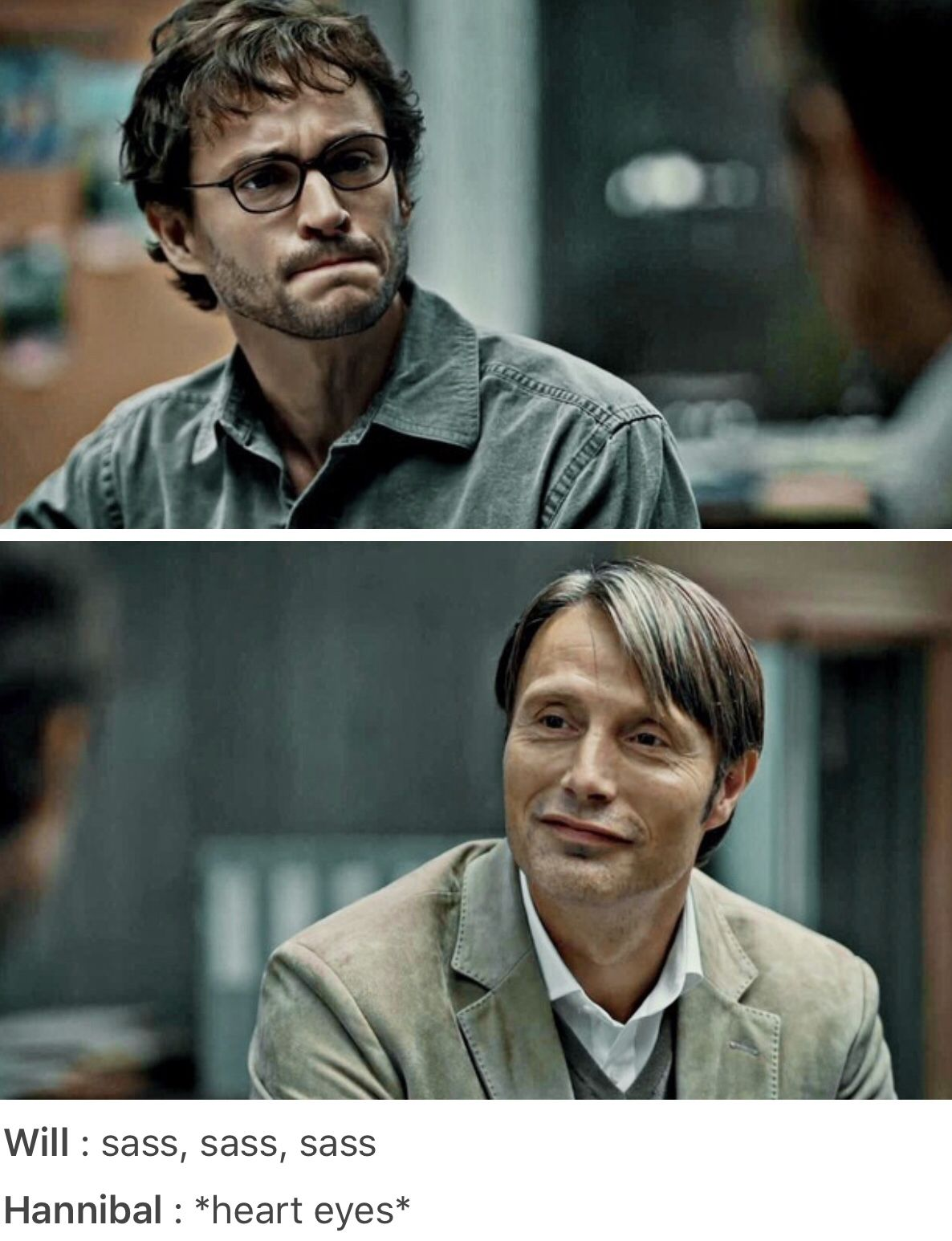 Hannibal meme image by misumena on Hannibal Hannibal
