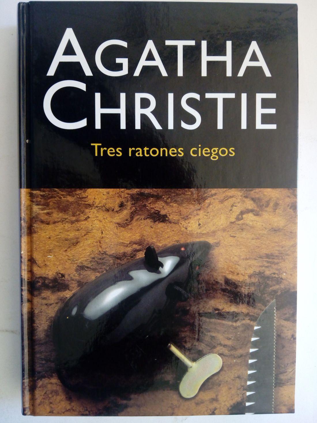 LA RATONERA AGATHA CHRISTIE EBOOK DOWNLOAD