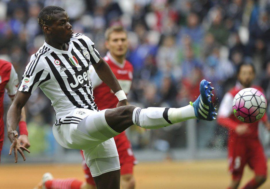 Juventus-Carpi, il film della partita