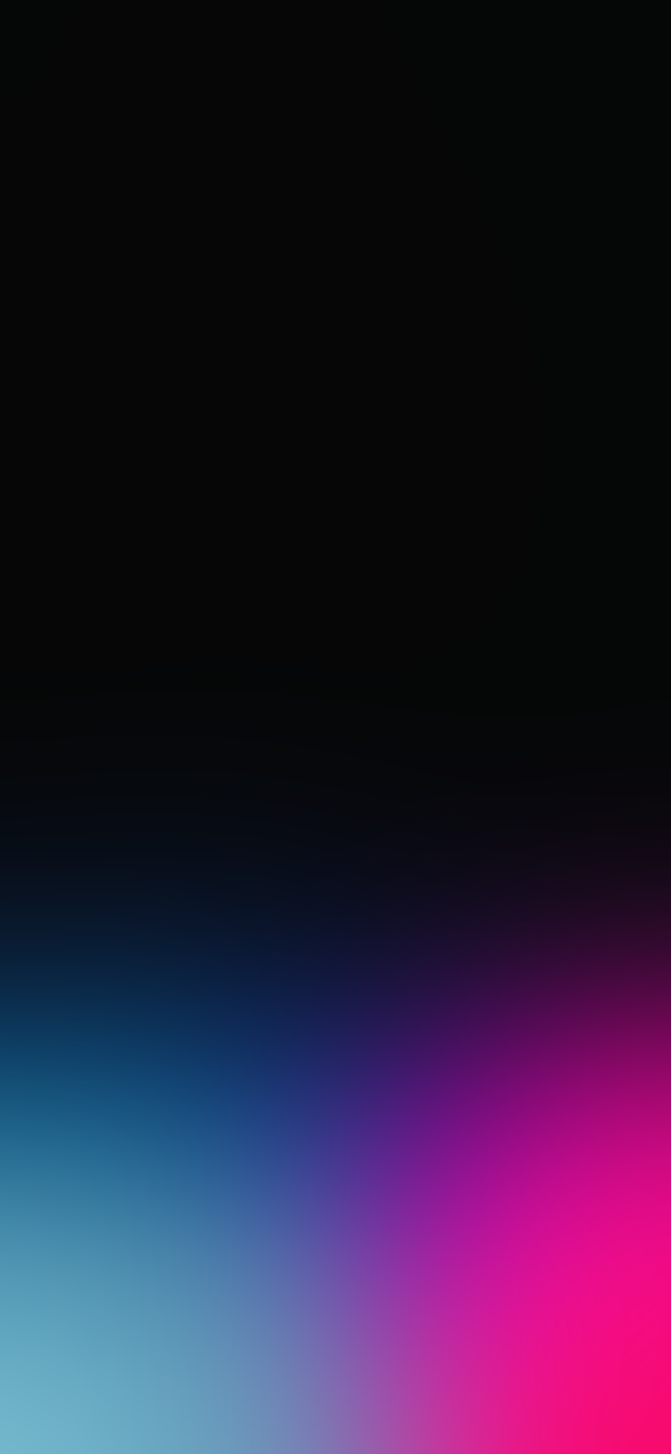 Gradient Blue And Pink By Ar72014 Iphone X Xs Xr Xsmax
