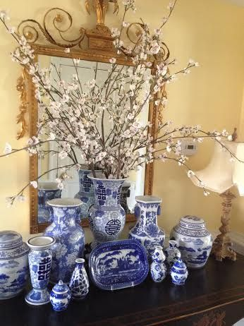Photo of An Artist's Way With Chinoiserie