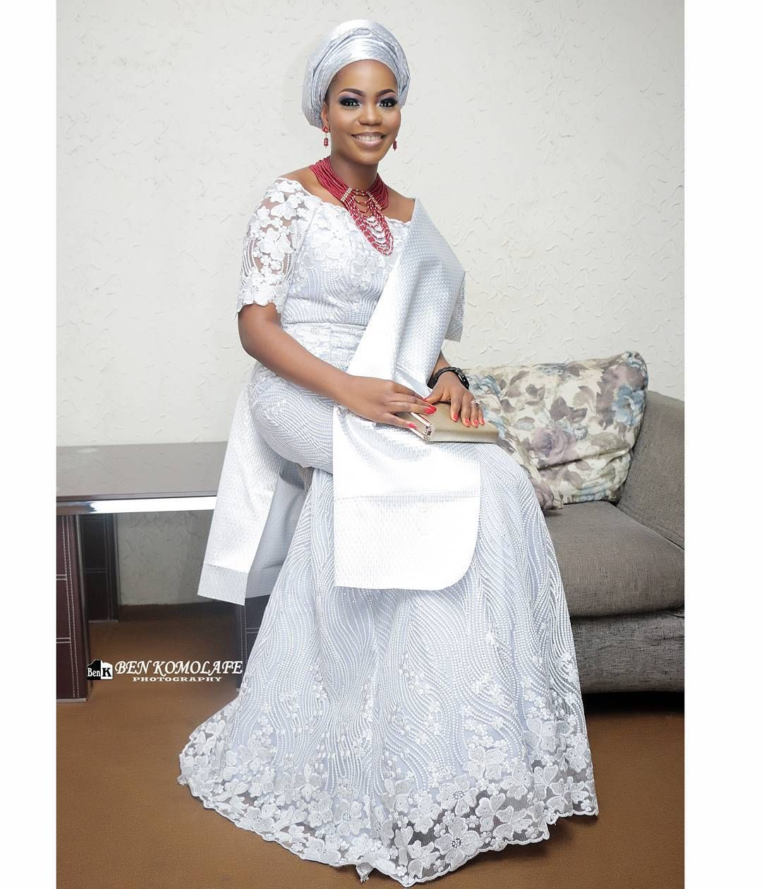 Pin by yaa rice on igbeyawo mi pinterest nigerian weddings