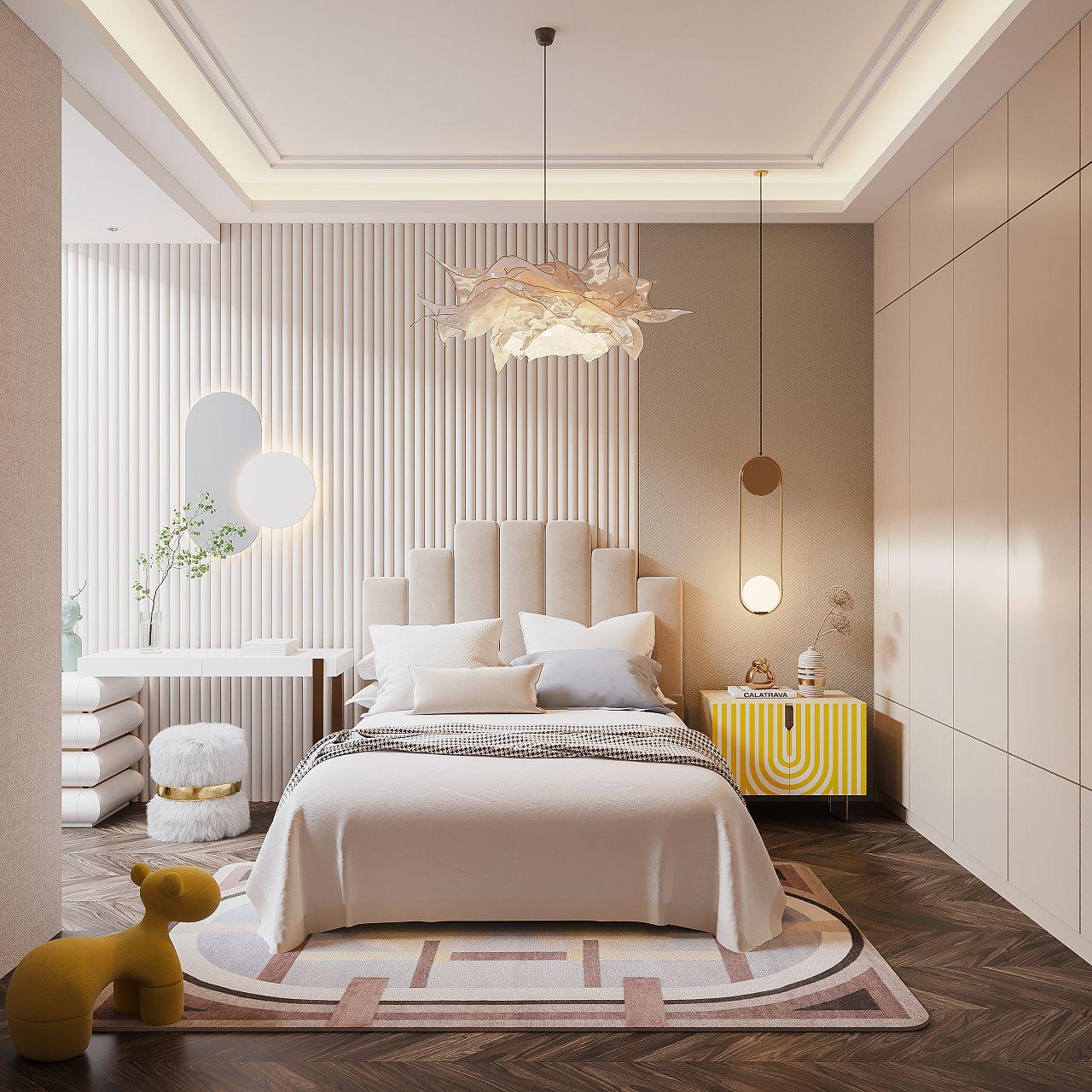 Home design bedroom furniture