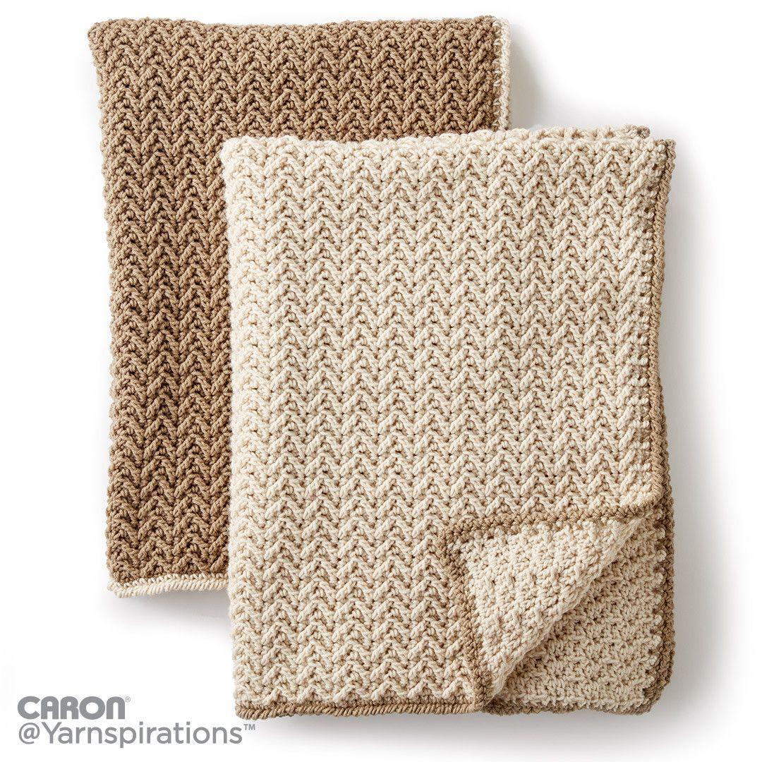 Crochet Texture Lap Blanket | Crochet patterns | Pinterest