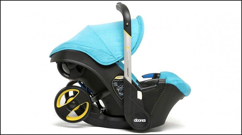 Baby Car Seat On Wheels | Wheels - Tires Gallery | Pinterest ...