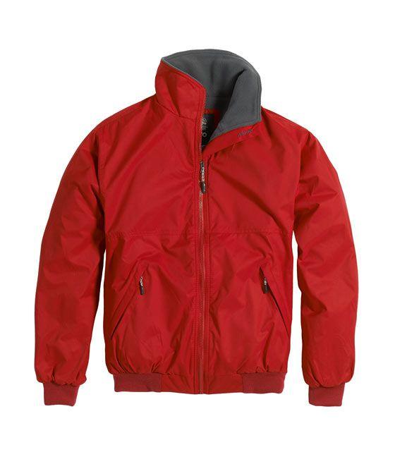 Ladies musto blouson jacket