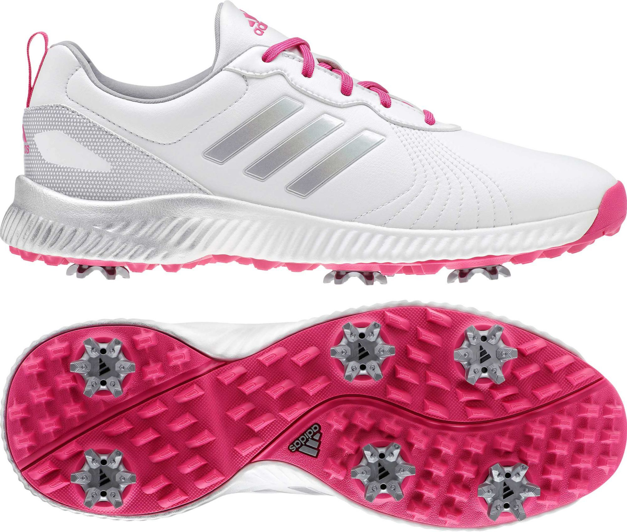 f408cc7fe65d5 adidas Women s Response Bounce Golf Shoes