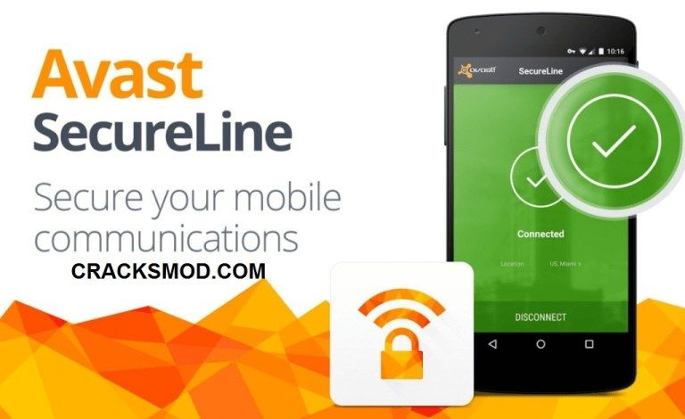 Avast Secureline Vpn Activation Code Android