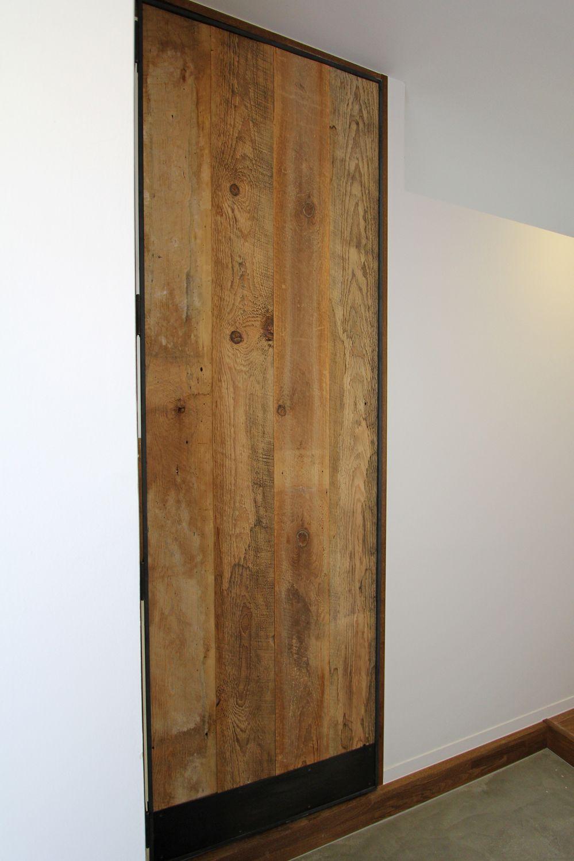 浴室 中折ドア 取っ手 修理