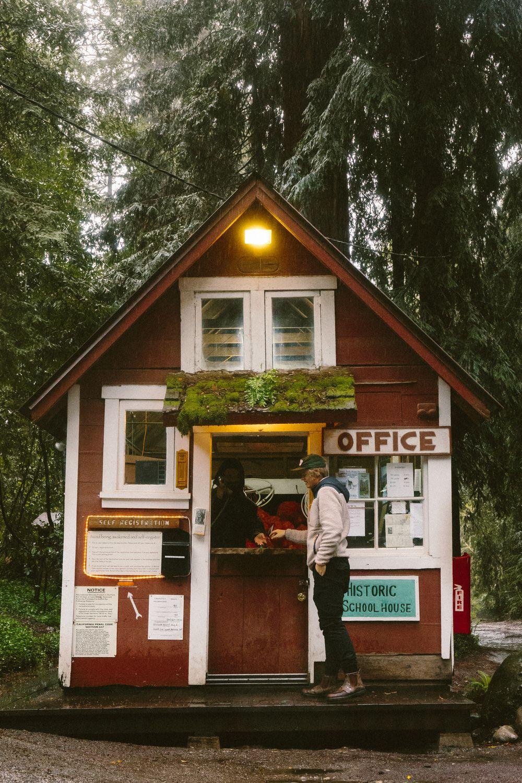 big sur lodging: fernwood | travel | pinterest | big sur california