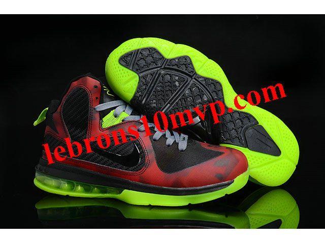 Nike James Lebron 9 for Herren in 70209