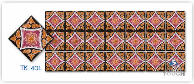 Handmade Clay Tiles - Buy Hand Made Clay Tiles Product on Alibaba.com