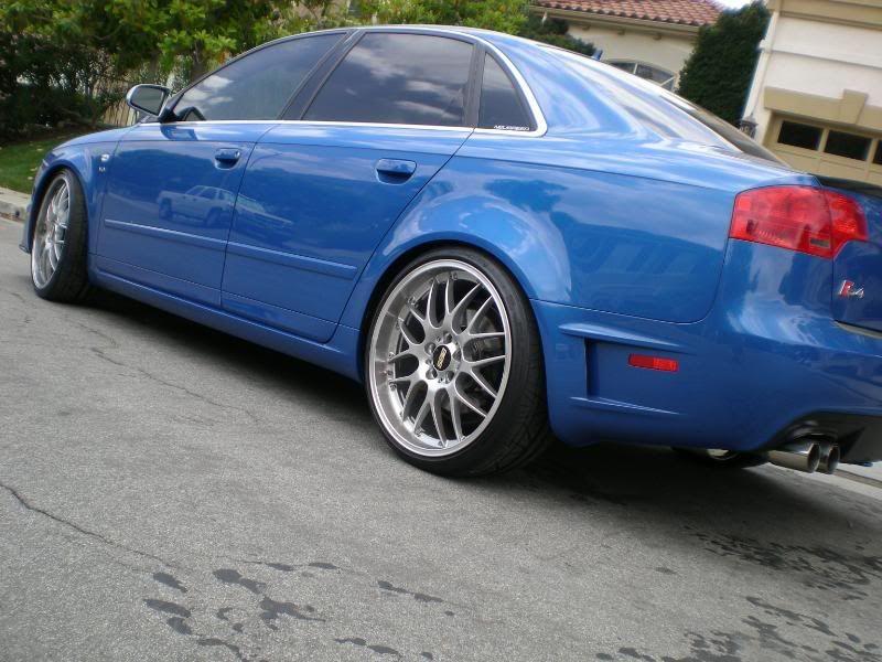 Who S Rollin 20 S I Know I Am Audi A4 Audi A4 B7 Audi