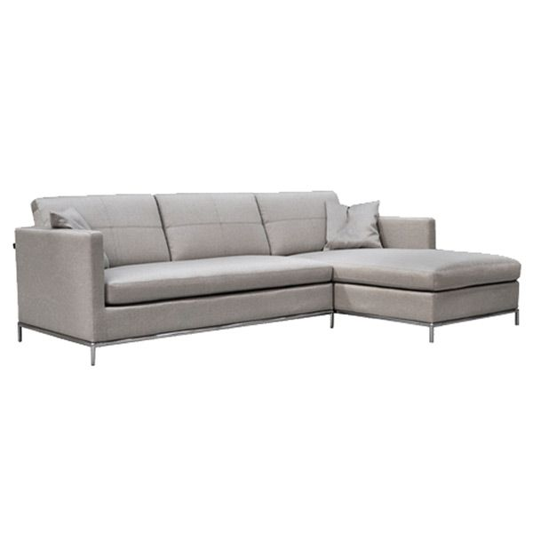 Kitsilano Showroom Sectional Sofa Modern Furniture Stores