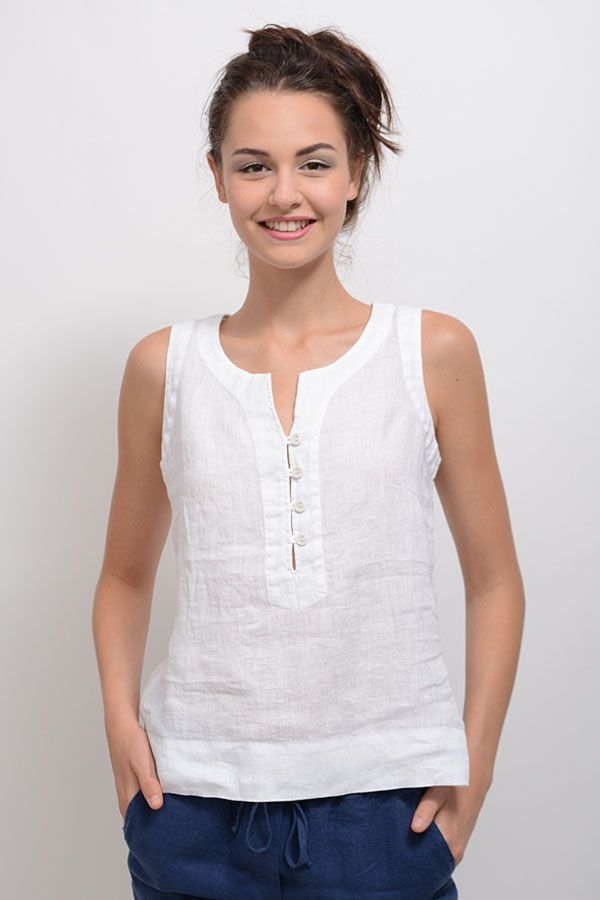 aa594d8c85 Resultado de imagen para modelo de blusa de cambraia