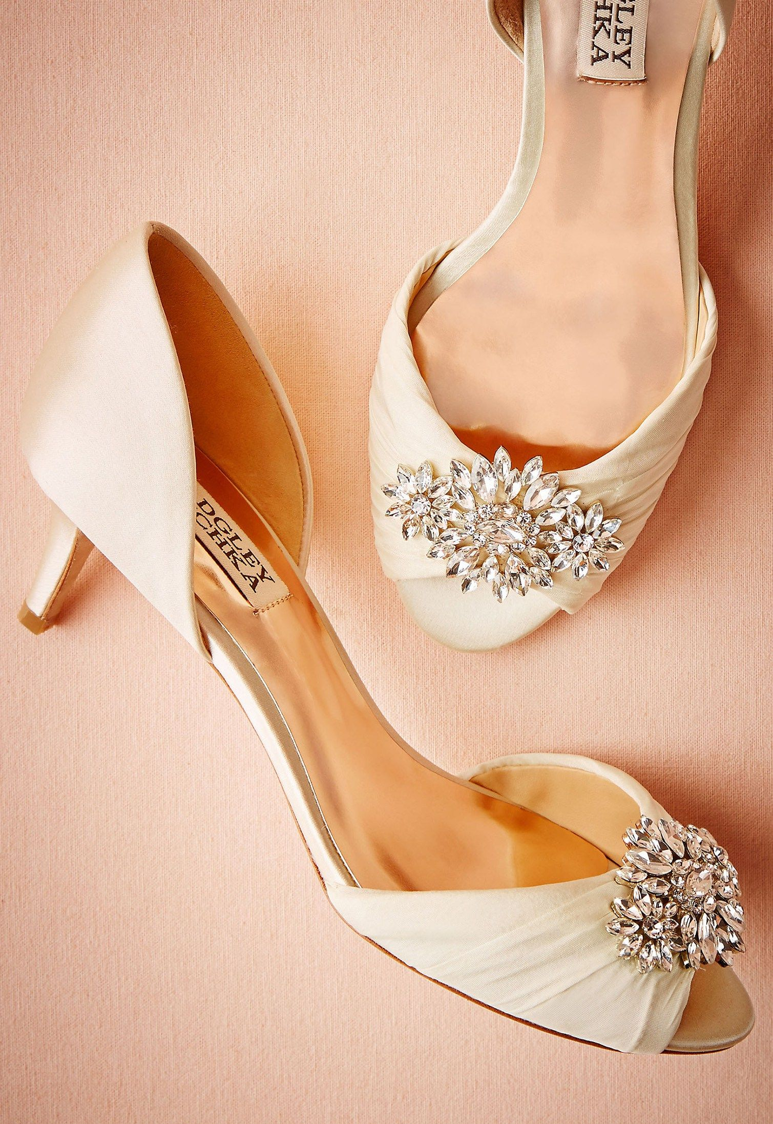 Libretto Kitten Heel Green Wedding Shoes Sparkly Wedding Shoes Wedding Shoes Bridal Shoes