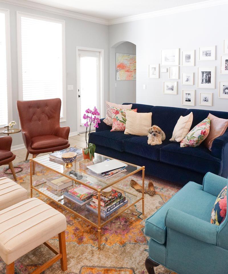 Home Furniture Nyc: Weekend Lookbook: October 1-2, 2015