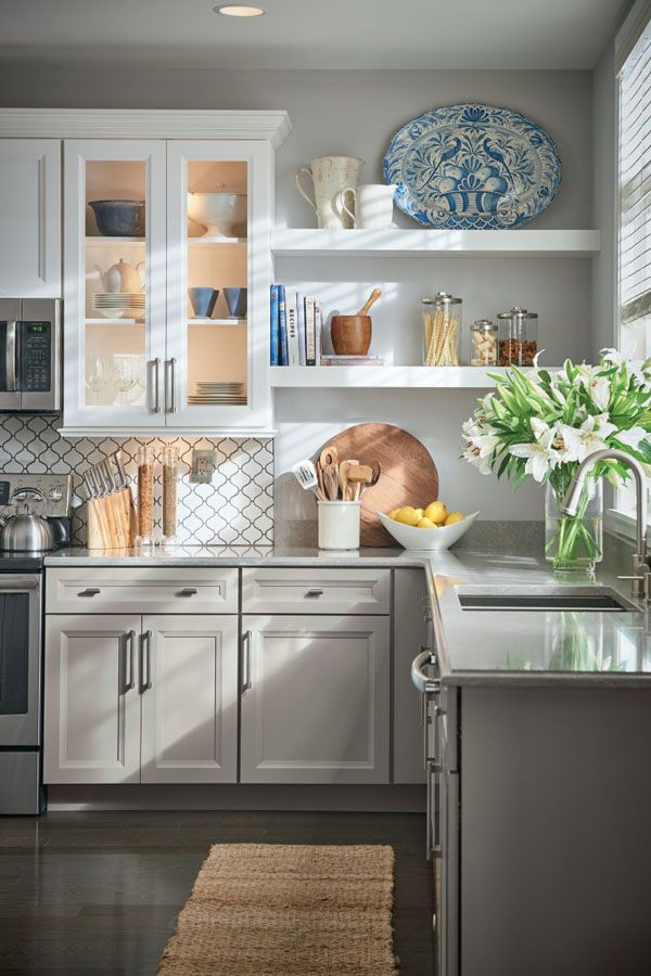 floating shelves are all the rage put your style on on floating shelves kitchen id=74950