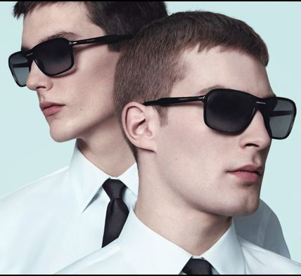 Prada Sunglasses Man