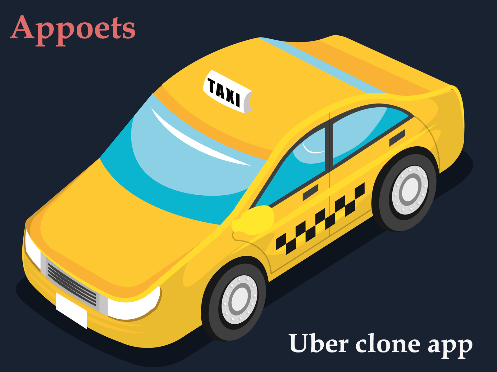 An Uber clone app is a suitable solution for entrepreneurs