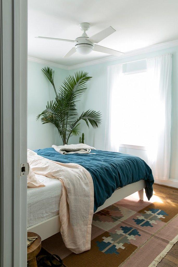 13x poederige pasteltinten in de slaapkamer   Dream home   Pinterest ...