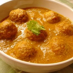 Delectable indian chingrir kofta food guide exotic food guide food forumfinder Choice Image