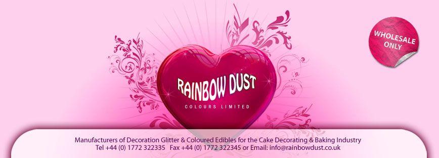 Rainbow Dust Colours Ltd