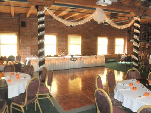 Reception Venues Apothecary Ridnour Room Venues Reception Room