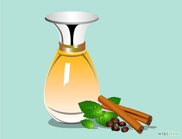 Make Perfume Without Vodka And Oil Wikihow Perfume Oils