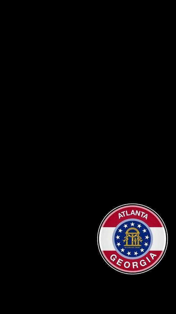 Atlanta Ga Atlanta Geofilter Design Snapchat Geofilters