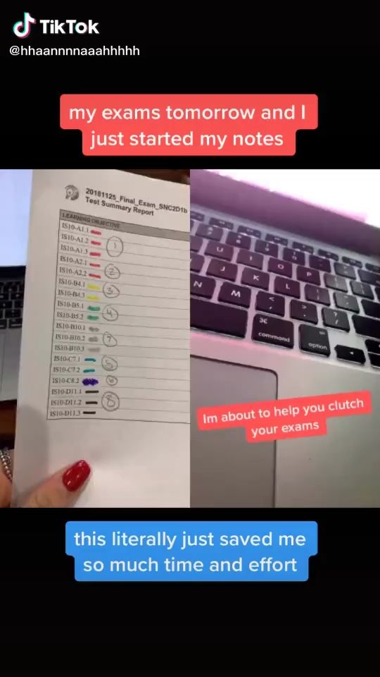 Pin By Ashley Rey On Academics Video High School Life Hacks School Hacks Life Hacks For School