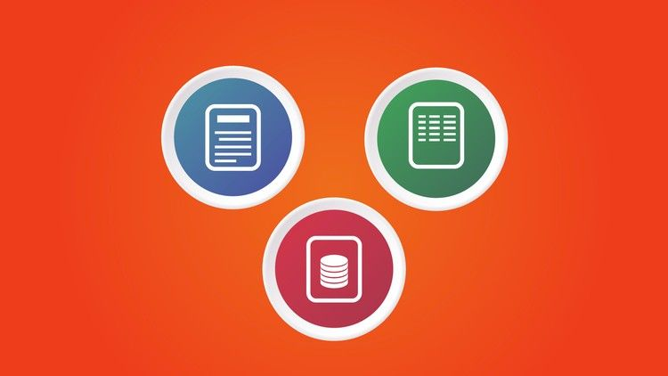 Microsoft Office Word Excel and Access Productivity Bundle - microsoft word coupon