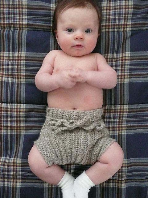 Ravelry: Easiest Crochet Wool Soaker Pattern | Wool... | Pinterest ...