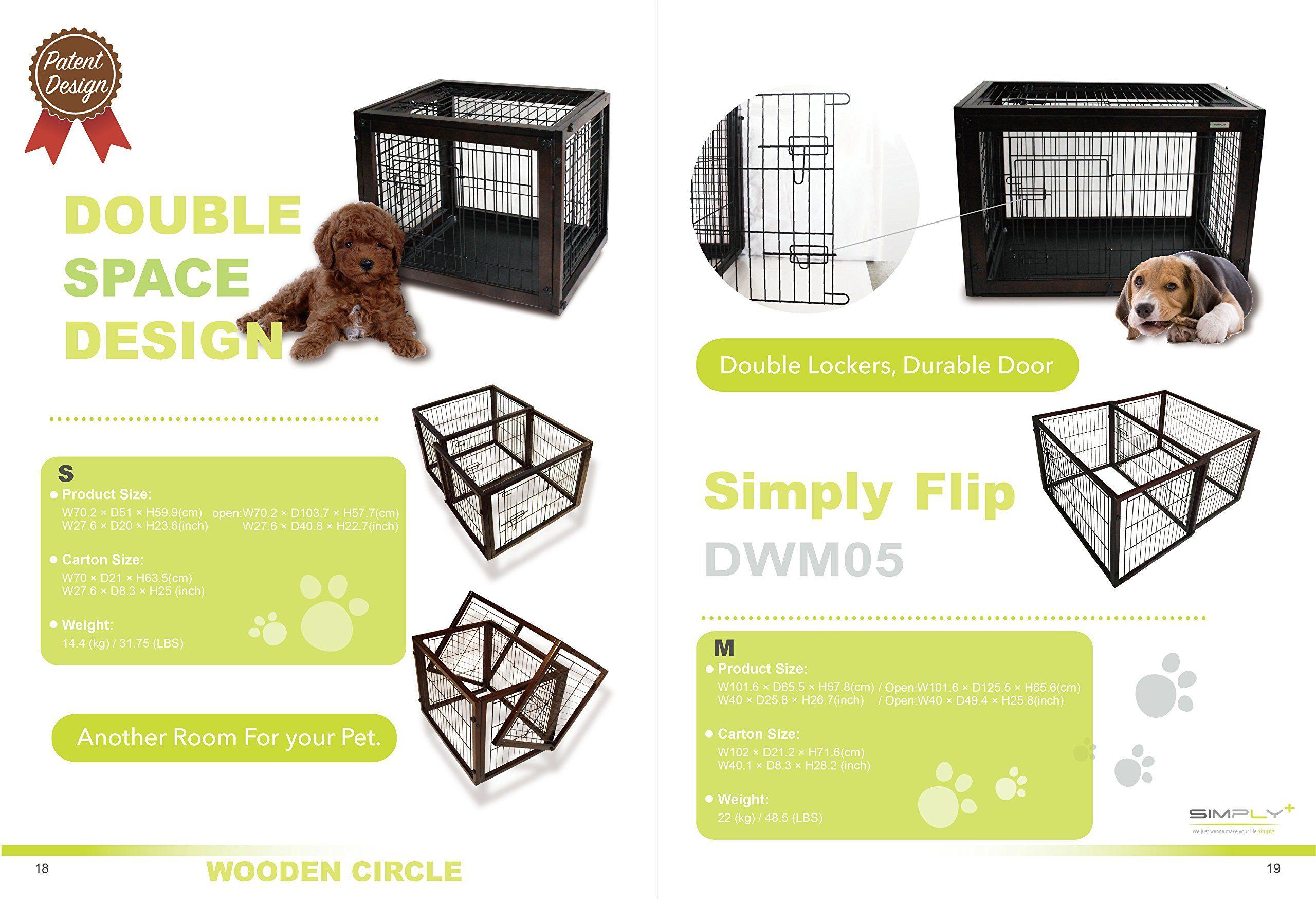 H22 dog box