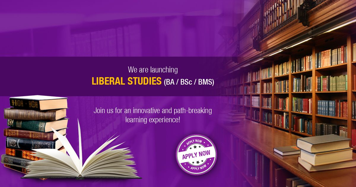 Explore Why Students Are Opting For Liberal Studies Degree The
