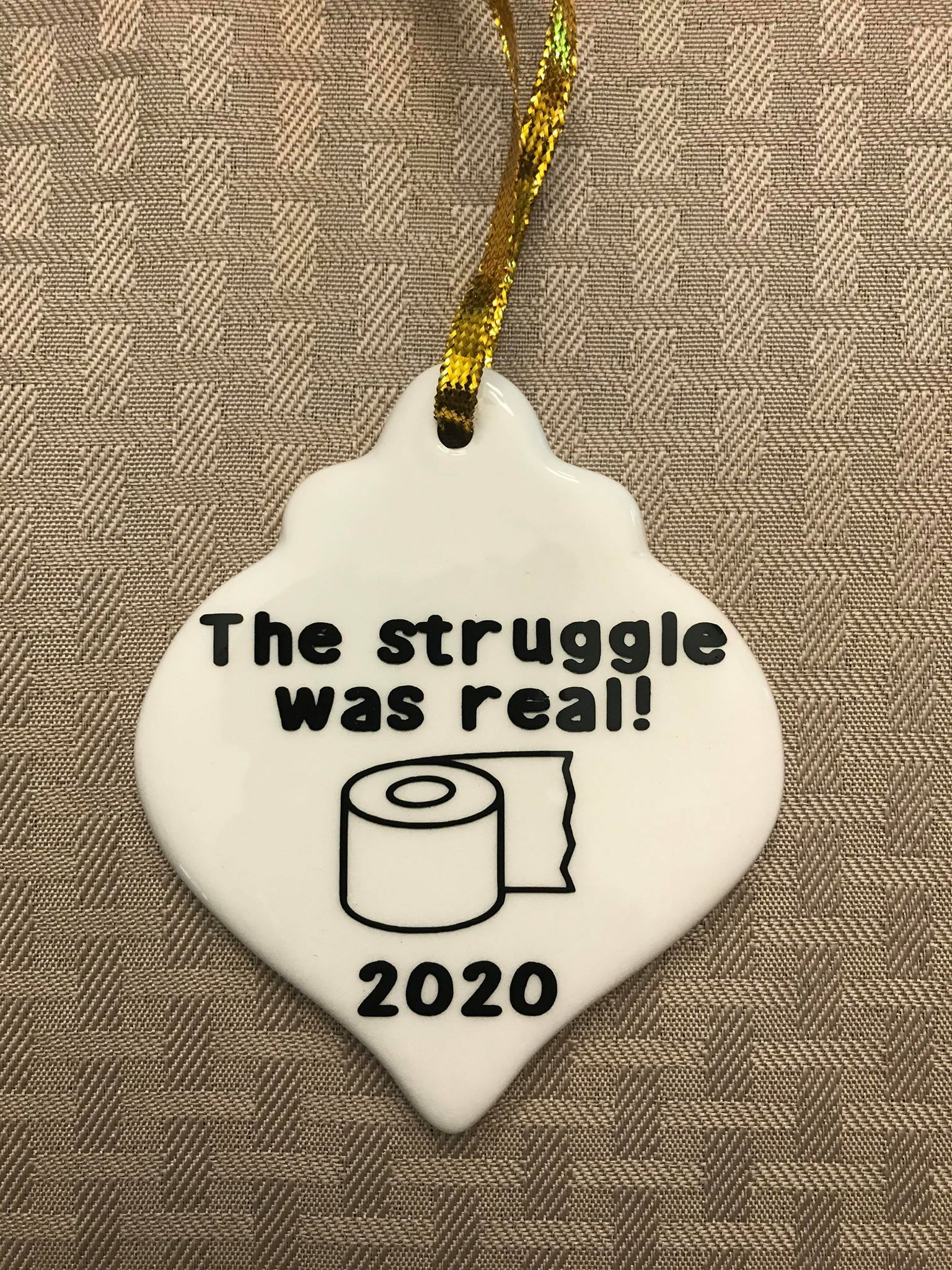 Toilet paper shortage 2020 in 2020 Paper christmas