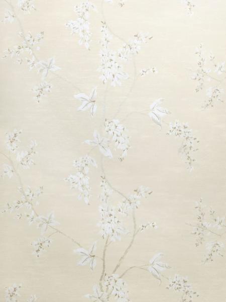 Stroheim Wallpaper 6147202 Harcourt Ivory
