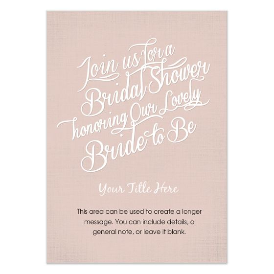 invite and ecard design bridal shower pinterest calligraphy invitations calligraphy and bridal showers