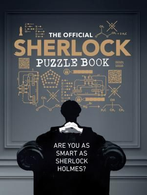 Sherlock holmes mind palace book