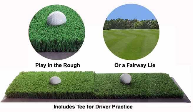 23++ Artificial rough golf ideas