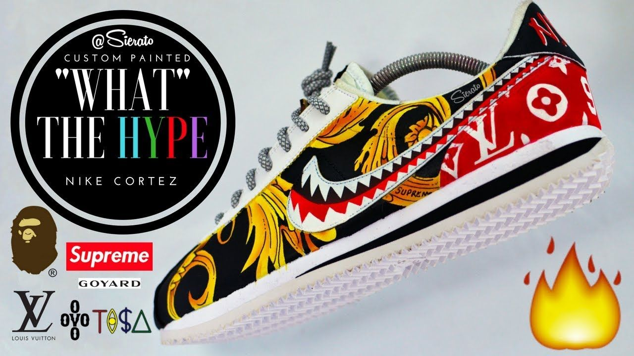 innovative design aa5a7 c7954 Full Custom   Cortez