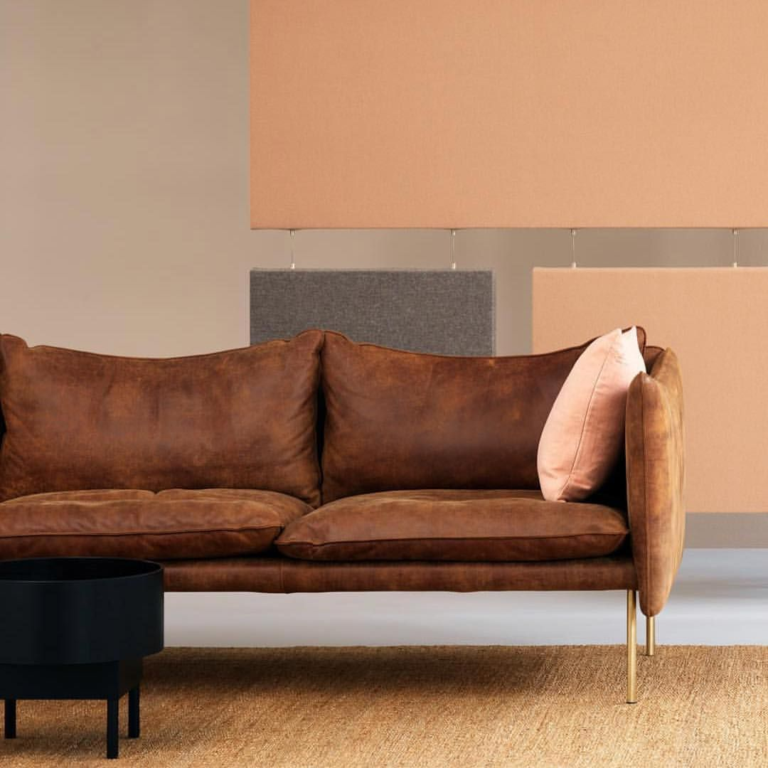 Interio Sofa Samt Pin By Renee Saxe On Influential Interiors In 2019 Sofa Leather