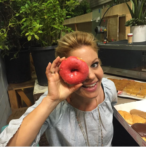 Candace Cameron Bure says her bulimia taught her to embrace what God has given her | Christian News on Christian Today