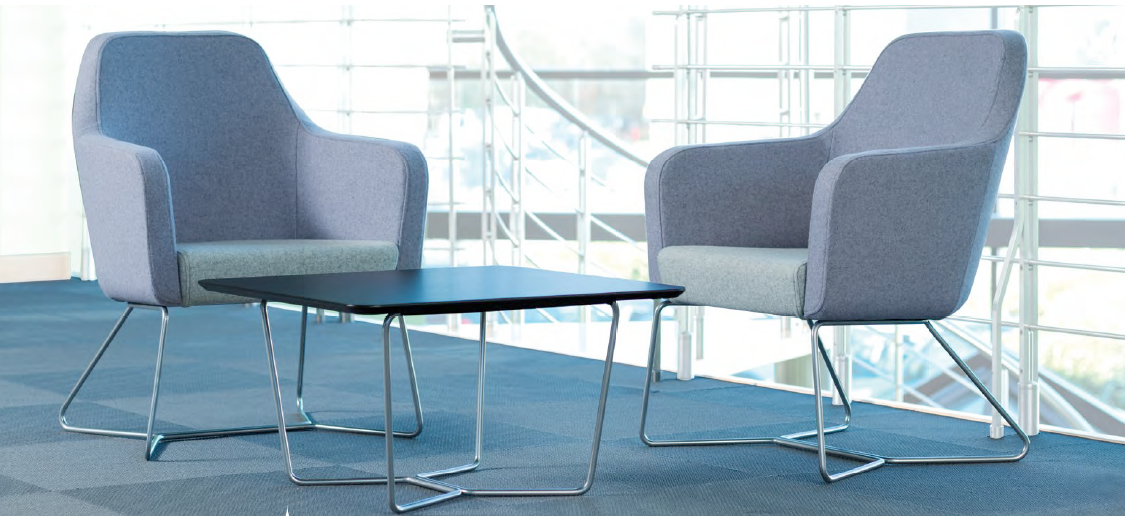 HARC! We have something to tell you   OCee Design, one of the UK's leading manufacturers of dedicated commercial seating