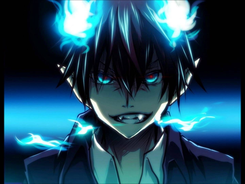 Nightcore Burn It Down Dark anime