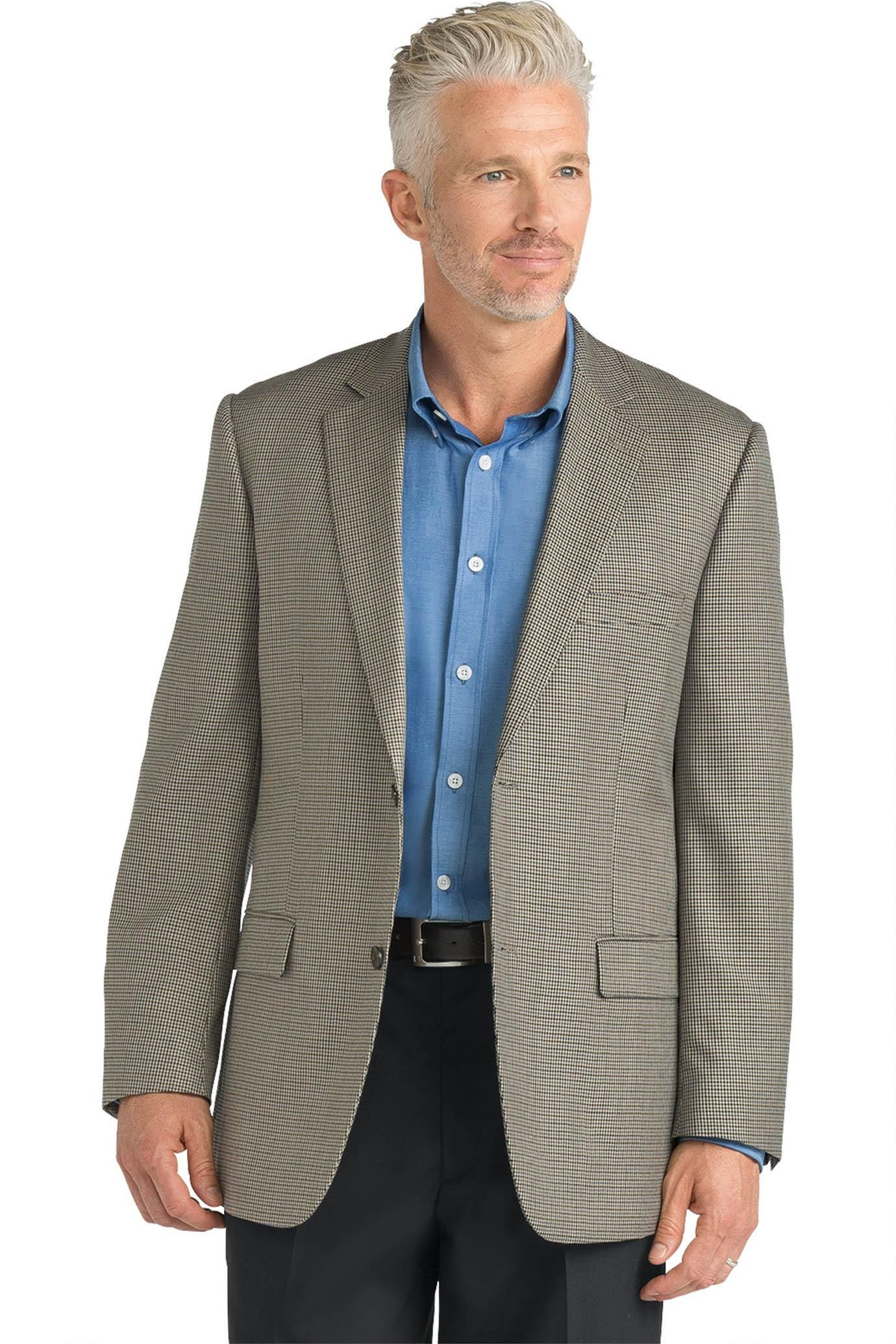 Anything Goes 2 Sport Coat by TravelSmith Exceptional