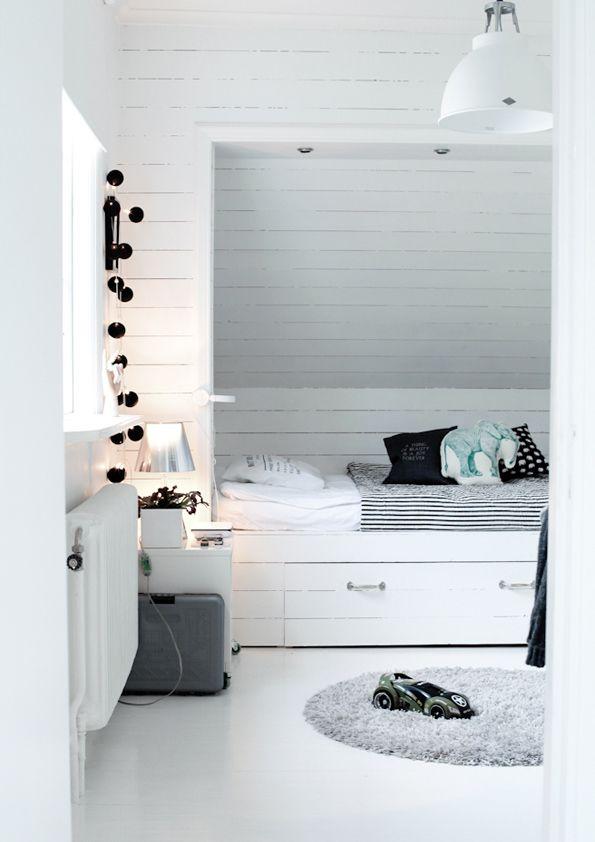 10x10 Girls Bedroom: Porady : Pokój