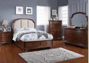 Chateaux Paix 8 Piece Bedroom Bedrooms Bed Furniture Bedroom