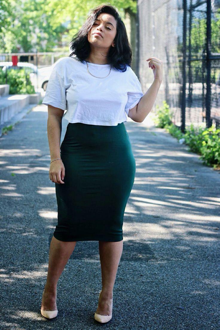 17 best ideas about midi pencil skirts on pinterest | pencil