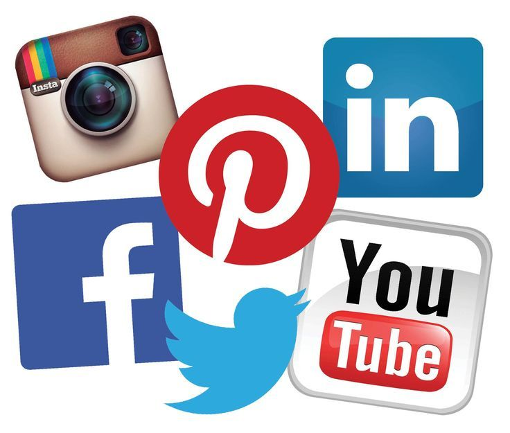 Please follow and like us on our social media pages